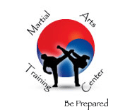Martial-Arts-Training-Center-logo-be-prepared