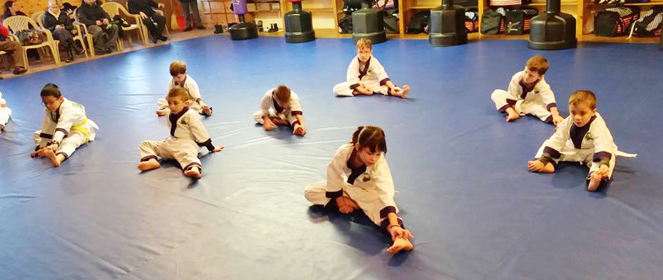 Children's Martial Arts Classes