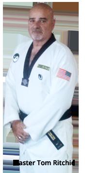 Master Tom Ritchie
