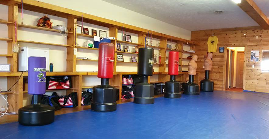 Martial Arts Training Center - Taekwondo, Ohio