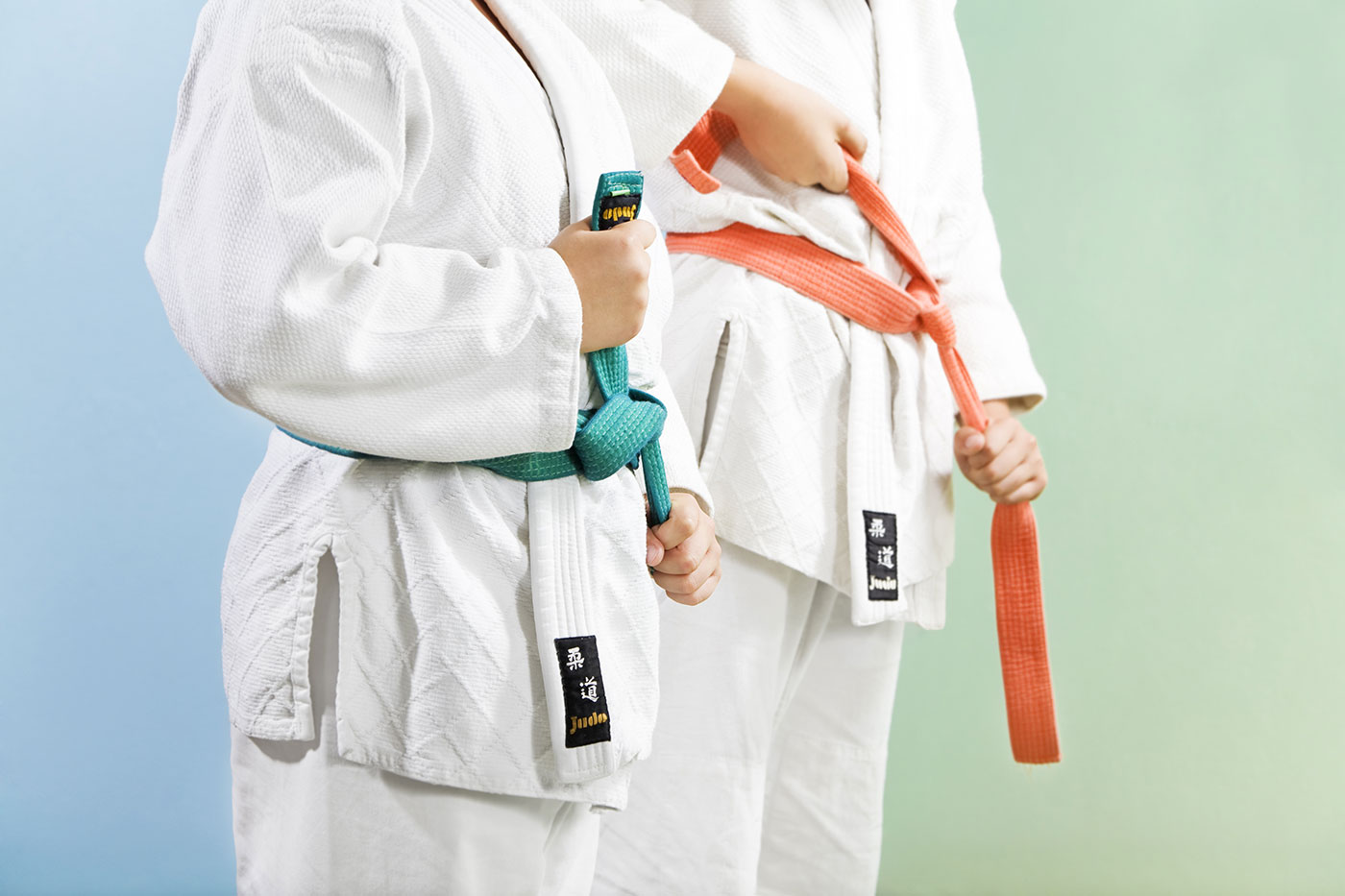being prepared martial arts