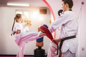 martial arts covid fitness