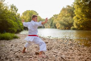 martial arts benefits