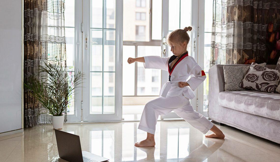 martial-arts-at-home