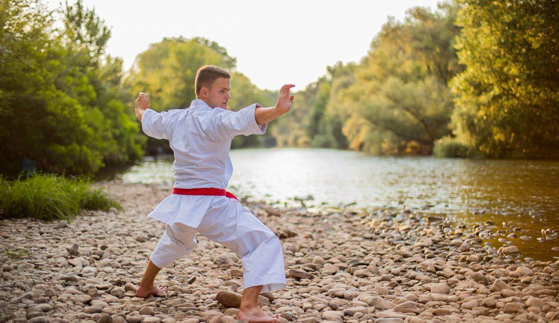 martial arts benefits