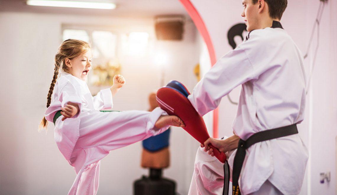 martial arts covid fitness